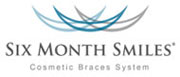 Six Month Smiles cosmetic brace system